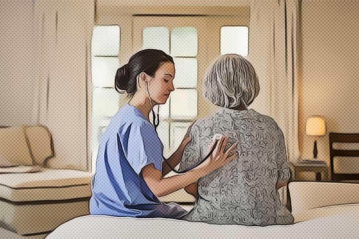 Pflegereform: Mehr Hilfe Für Demenzkranke